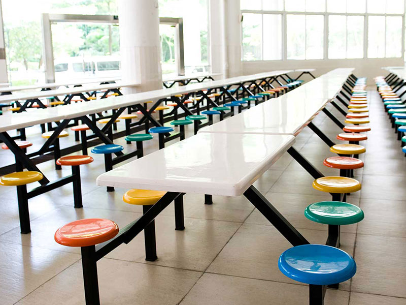 Cafeteria Furniture Dealers Bangalore