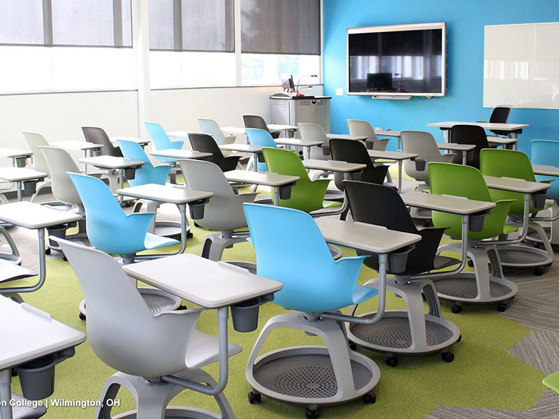 Educational Institute Furnitures Importers Bangalore