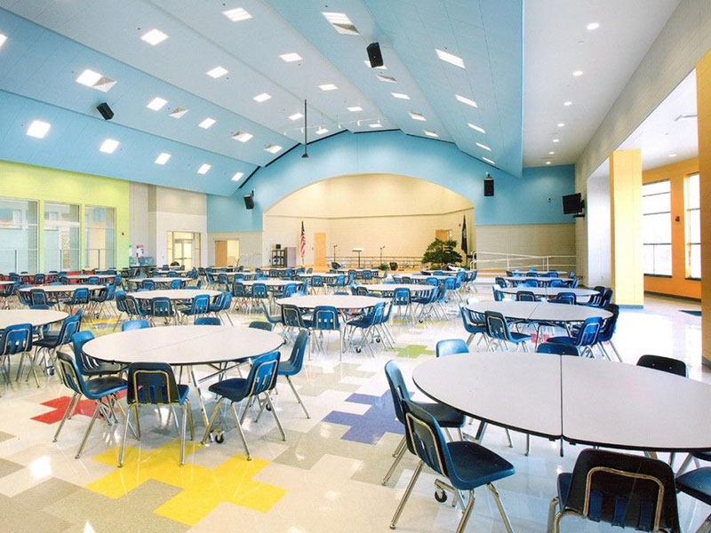 Imported Cafeteria Furniture Bangalore