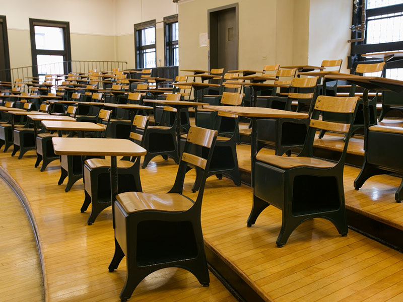 Imported Classroom Furnitures