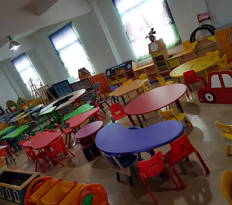 Kids Furniture Table Manufacturers Coimbatore