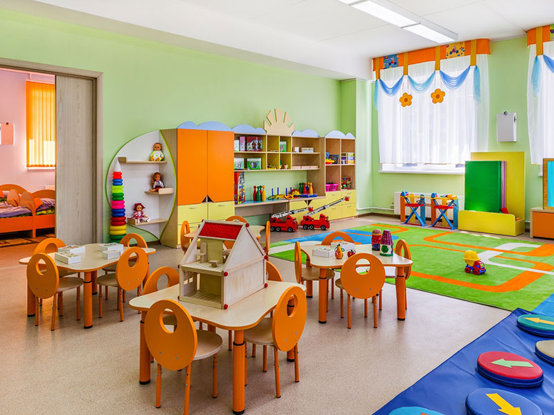 Kids School Chairs and Tables Supplier Coimbatore