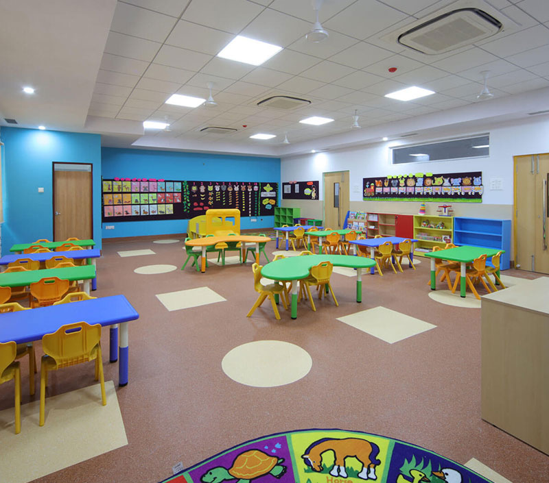 Kids Schools Furniture Suppliers Coimbatore