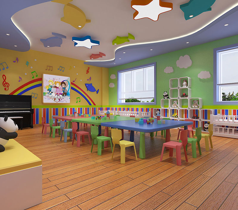 Kindergarten Furniture Manufactures Coimbatore