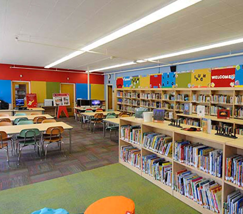 Library Interior Products Suppliers Coimbatore