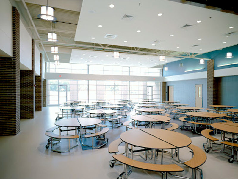 Modern Cafeteria Furniture Suppliers Coimbatore