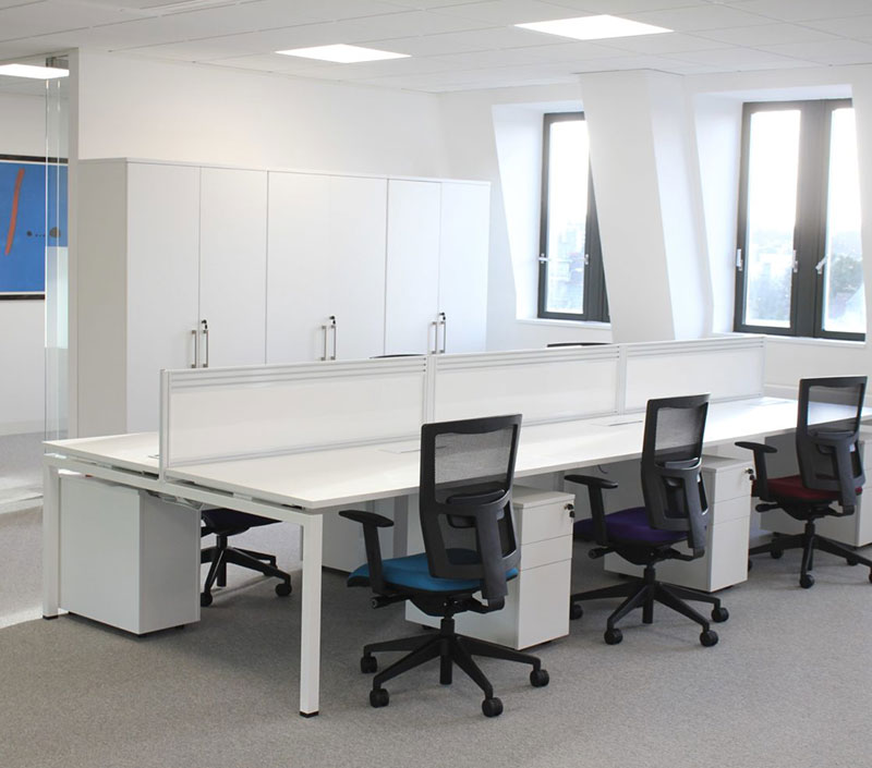 Modern Office Furniture for School Bangalore