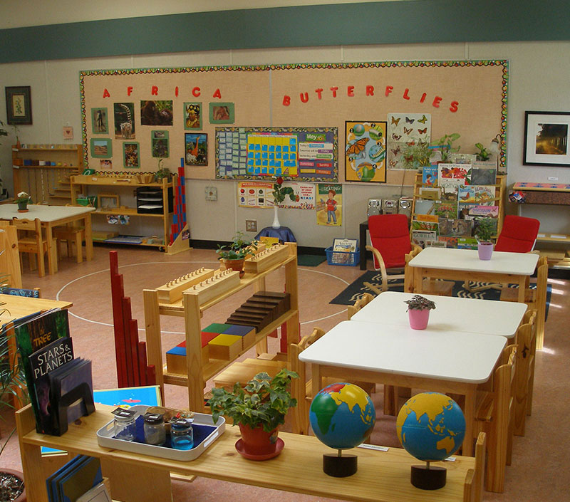 Montessori Materials Supplier Bangalore
