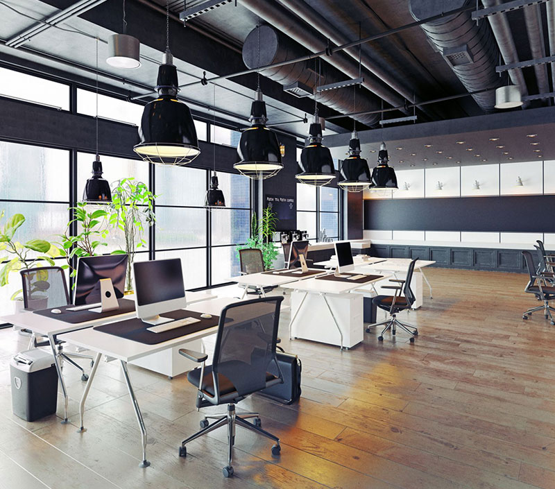 Office Interior Materials Importers Coimbatore