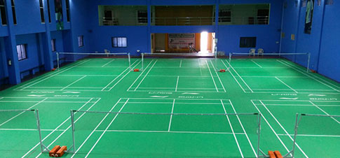 Sports Flooring Services Coimbatore